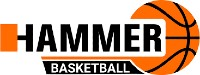 Hammer Basketball Logo