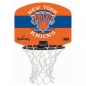 Preview: Spalding Mini-Basketballkorb-Set NBA NY Knicks