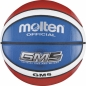 Preview: Molten Basketball Blau/Rot/Weiß Gr. 5