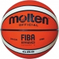 Preview: Molten Basketball FIBA Official Orange/Ivory Gr. 6