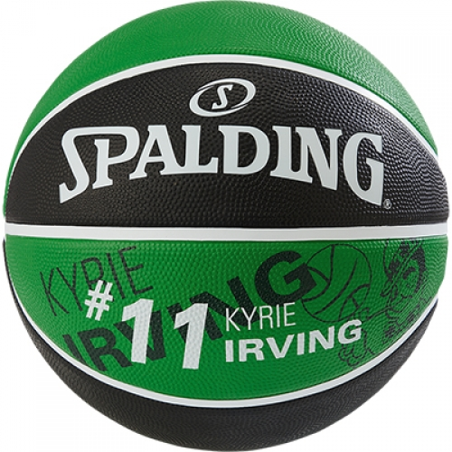 Spalding Basketball NBA Player Kyrie Irving Gr. 7