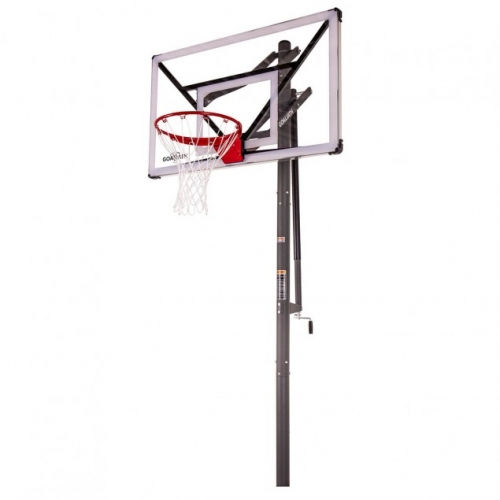 Goaliath GoTek 54 InGround Basketballanlage