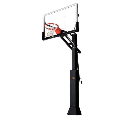 Goalrilla CV60 InGround Basketballanlage