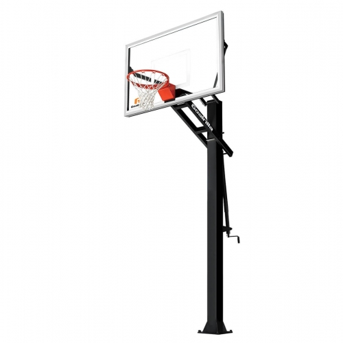 Goalrilla GS60C InGround Basketballanlage