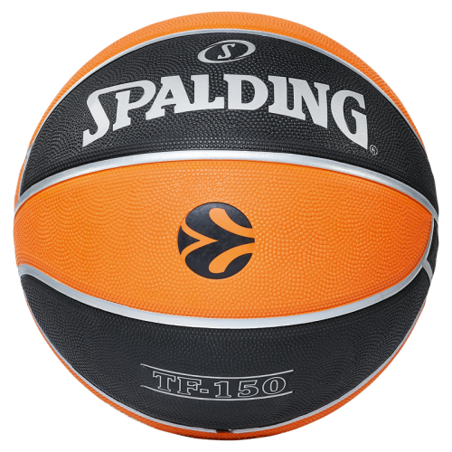 Spalding Basketball Euroleague TF150 Outdoor