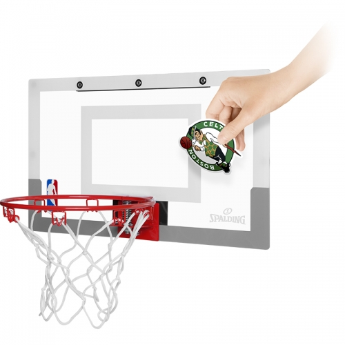 Spalding Mini Basketballkorb Set NBA Slam Jam Board