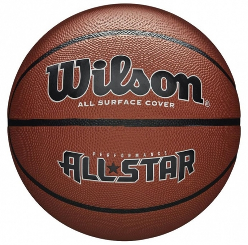 Wilson Performance All-Star Basketball Gr. 7
