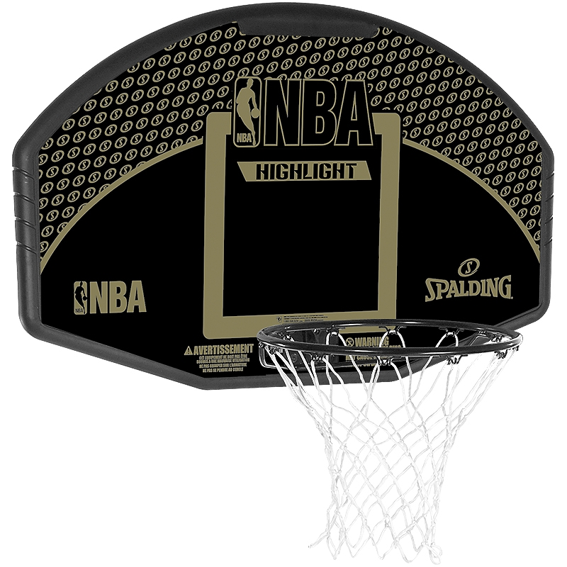 Spalding Highlight Backboard Fan