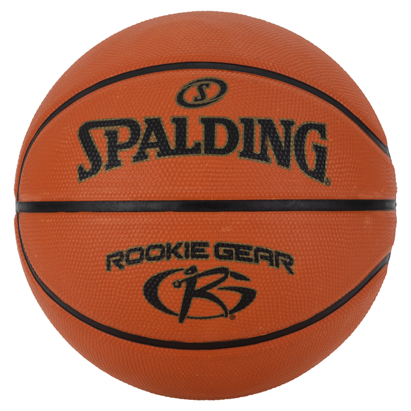 Spalding Basketball Rookie Gear Gr. 4