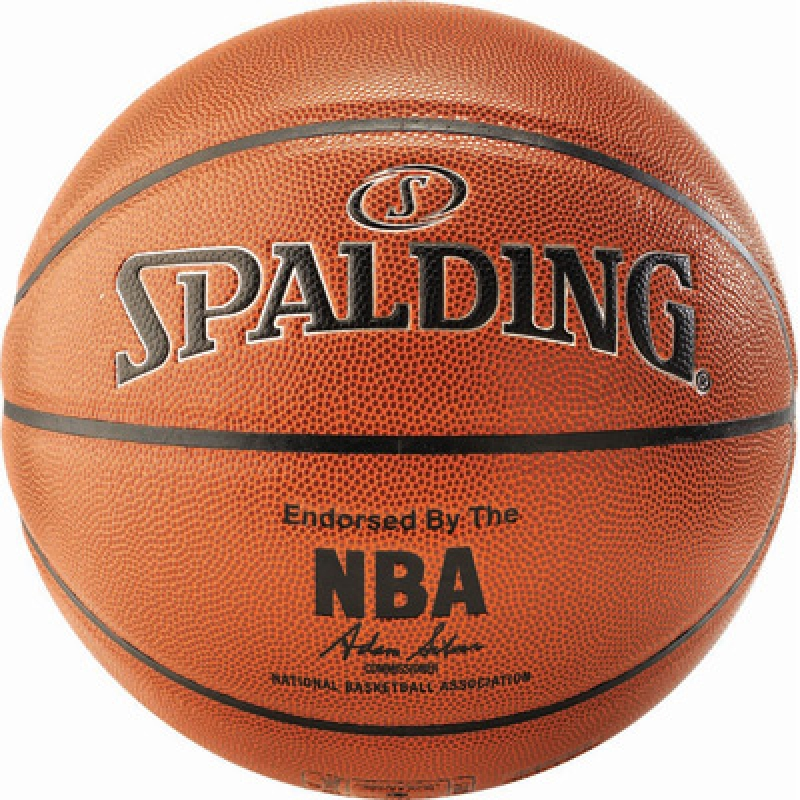 spalding-basketball-silver-series-back