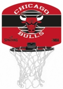 Spalding Miniboard NBA Chicag